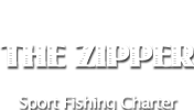 The Zipper Sport Fishing Charter Boat – Marlin, Tuna, Dolphin, Wahoo